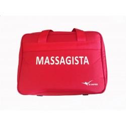 Saco massagista