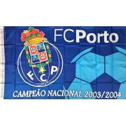Bandeira FCP 150x90