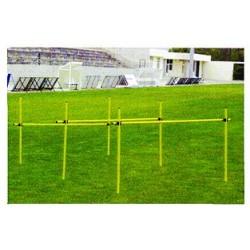 Barreira obstáculos 80 cm