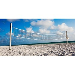 Par poste voleibol praia