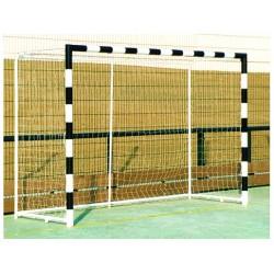 Par redes futsal/andebol