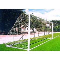 Par redes futebol 11 média