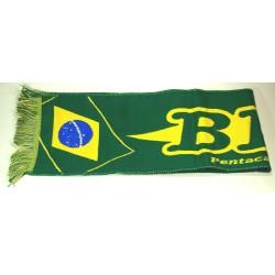 Cachecol brasil