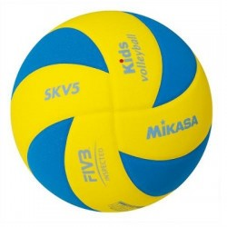 Bola voleibol Mikasa SKV5